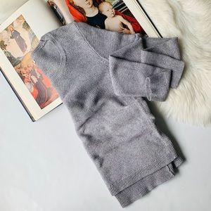 Madewell ❤️ Riverside Texture Sweater ❤️ Large